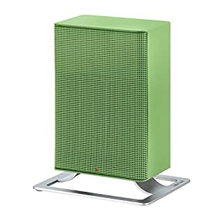 Air Natural Anna Little Space Heater, green, ANNA0008