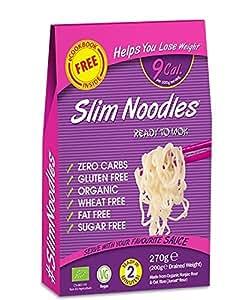 Eat Water Slim Noodles 200g (Pack of 5)