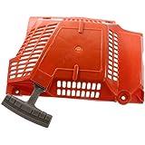 Diseño de Arrancador Retroceso Rebobinado Motosierra para Husqvarna 362 365 371 372 372XP