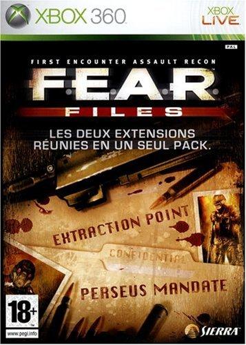 Fear Files [Nintendo] [Xbox 360] [Importado de Francia]