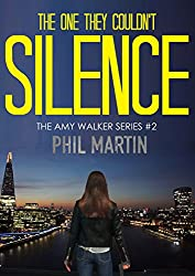 The One They Couldn't Silence (The Little Girl Lost trilogy Book 2)