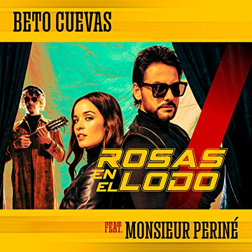 Rosas En El Lodo (feat. Monsie...