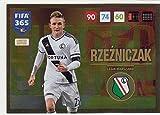 Adrenalyn XL Panini FIFA 365 2017 Rzezniczak Edición Limitada