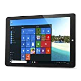 CHUWI Hi13 - 13.5 Zoll Tablet PC Windows 10 (Intel Apollo lake N3450 2.2GHz Prozessor, 4GB RAM, 64GB ROM, Dual Kamera, OTG, Blutooth, WIFI)