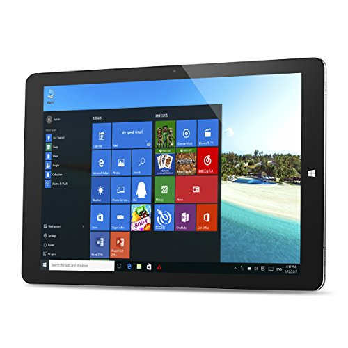 CHUWI Hi13 – 13.5 Zoll Tablet PC Windows 10 (Intel Apollo lake N3450 2.2GHz Prozessor, 4GB RAM, 64GB ROM, Dual Kamera, OTG, Blutooth, WIFI)