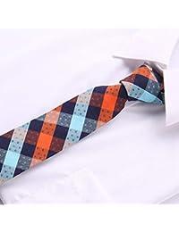 QEHWS Corbata Traje De Hombre Corbata Estrecha De Hombre 1a8e932c900