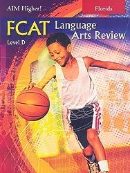Aim Higher! Fcat Language Arts Review