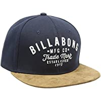 Billabong Herren Sama Snap Back Head Wear U