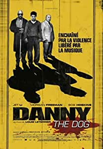 "Empire 204479 Affiche de film ""Danny The Dog"" avec Jet-Li 70 x 100 cm [texte français]"