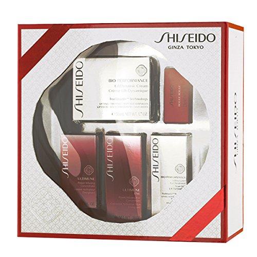 Shiseido Bio-Performance LiftDynamic Set - Bio-performance Set