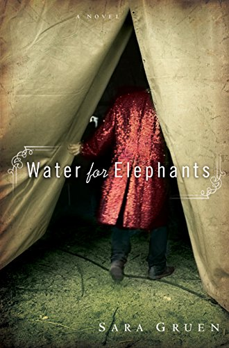 Water for Elephants por Sara Gruen