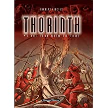 Thorinth Vol.1: The Fool with No Name by Nicolas Fructus (2003-02-02)