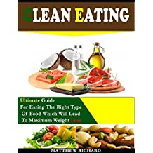 Clean Eating Cookery (English Edition)