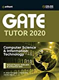 Computer Science and Information Technology GATE 2020