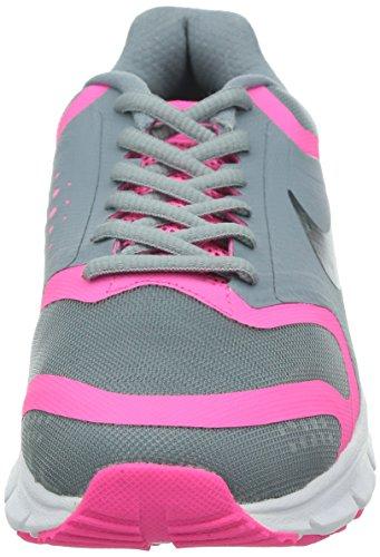 Nike Wmns Air Max Premiere Run - Sneaker pour femme DV GRY/CLSSC CHRCL-PNK PW-WHIT