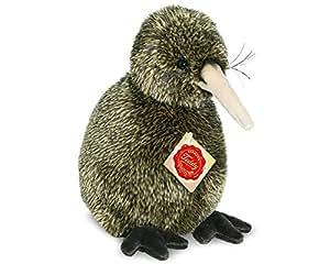 Kiwi Plush soft Toy by teddy Hermann. 21cm. 941415