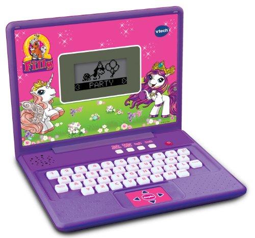 Vtech 80-125284 - Filly World - Laptop