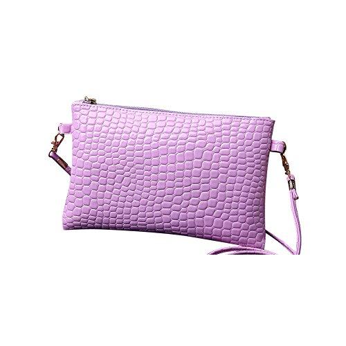 OIKAY 2019 Frauen Tasche Handtasche Schultertasche Umhängetasche Mode Neue Handtasche Damen Umhängetasche Schultertasche Transparente Strand Elegant Tasche Mädchen 0220@075