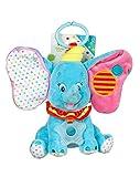 Disney Baby Dumbo Plush Activity Toy