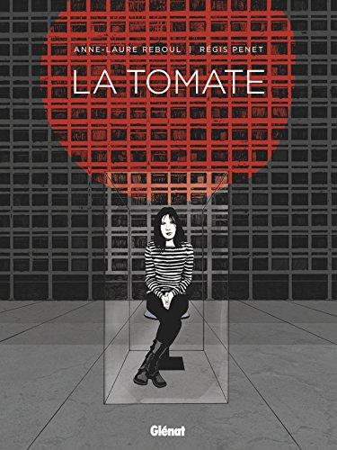 La Tomate par Anne-Laure Reboul