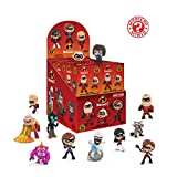 FunKo Figurine Disney Incredibles 2 Variant Mystery Minis - 1 Boîte Au Hasard/One Random Box - 0889698291972