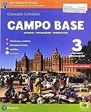 Pack Campo base-Reporter. Per la Scuola media. Con e-book. Con espansione online: 3