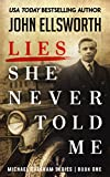 Best Legal Thrillers - Lies She Never Told Me: Legal Thrillers Review