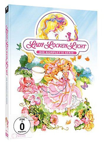 Die komplette Serie (Mediabook) (Limited Edition) (2 DVDs)