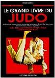 le grand livre du judo
