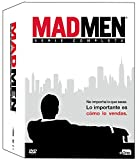 Mad Men Pack Serie Completa DVD España