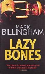 Lazybones (Tom Thorne Novels) by Mark Billingham (2004-03-25)
