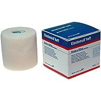 Elastomull Haft 8 cmx20 m 45477 Fixierbinde, 1 St preisvergleich bei billige-tabletten.eu