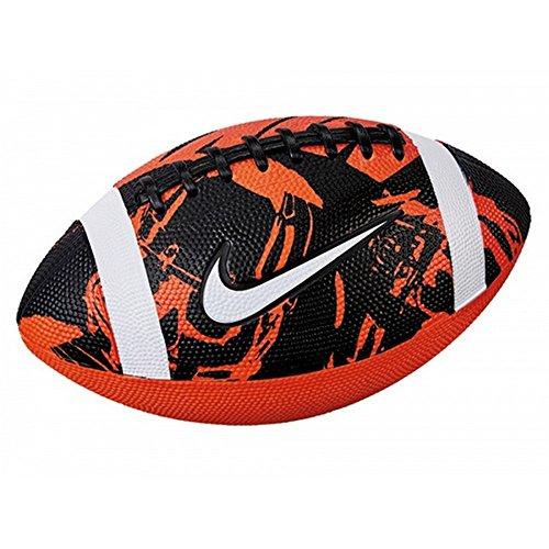 Nike Spin Football américain Crimson 3.0NFL Play Kick Produit officiel