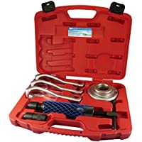 Fit tools Kit Gear Hub 3Ganasce Estrattore Idraulico Universale/cuscinetto ruota dentata