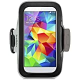 Belkin Slim Fit Arm Band for Samsung Galaxy S5 - Black