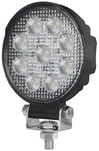 Hella 1G0 357 101-012 Arbeitsscheinwerfer Hella ValueFit R1500 LED für Nahfeldausleuchtung, Anbau stehend, 12V/24V