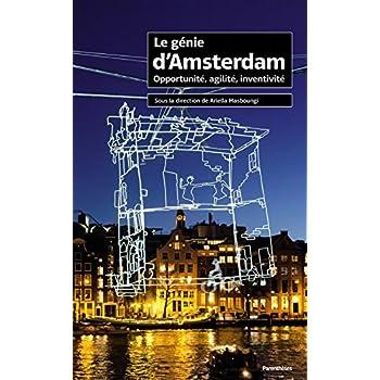 Le génie d'Amsterdam