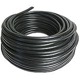 Erdkabel NYY-J 3x1,5mm² (50m Ring) - zur Verlegung im Freien, Erdreich