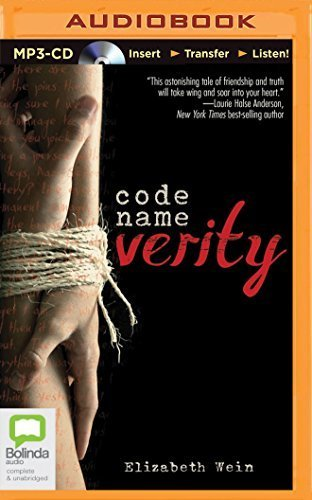 Code Name Verity by Elizabeth E. Wein (2014-04-01)