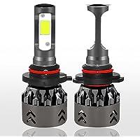 Mini6 Faros De Coche LED Faros De Coche H4 H7 H11,9006