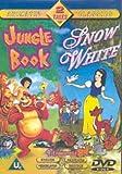 Jungle Book / Snow White (- Not Disney) [DVD]