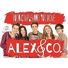 Alex co for Alex co amazon