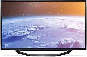 LG 49UH620V 123 cm (49 Zoll) Fernseher (Ultra HD, Triple Tuner, Smart TV)