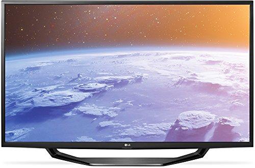 """LG 49UH620V - TV de 49"""" (LED, UHD 4K 3840 x 2160, Smart TV webOS3.0, Wifi, HDMI, USB) Negro [Clase de eficiencia energética A+]"""