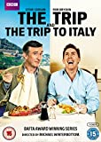 The Trip & The Trip to Italy TV Series [3 DVDs] [UK Import]