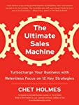 Chet Holmes helps his clients blow away both the competition and their own expectations. And his advice starts with one simple concept: focus! Instead of trying to master four thousand strategies to improve your business, zero in on the few essential...