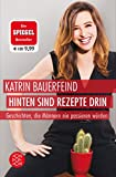 Hinten sind Rezepte drin von Katrin Bauerfeind