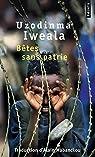 Bêtes sans patrie par Iweala