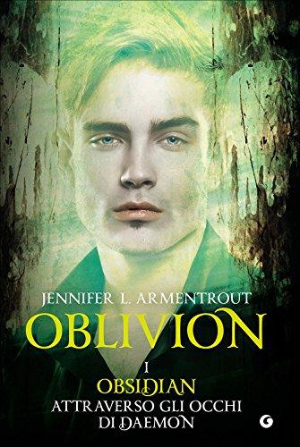 Obsidian attraverso gli occhi di Daemon. Oblivion: 1