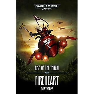Fireheart (Warhammer 40,000) (English Edition)